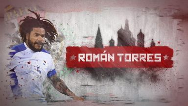 Russia 2018: One to Watch - Roman Torres