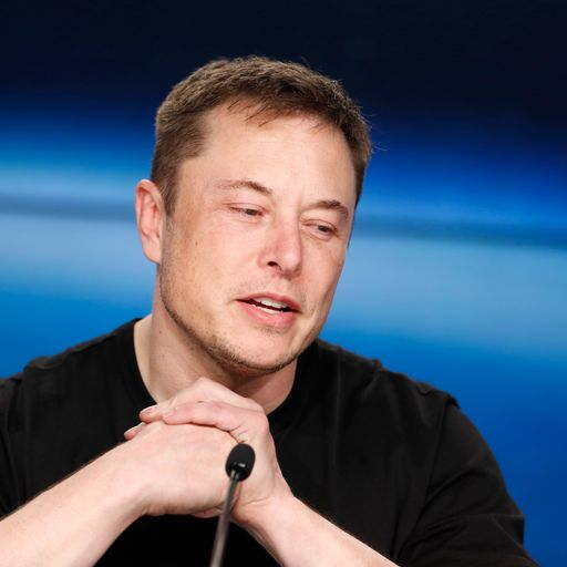 Musk stuns Wall Street with plan to take Tesla private