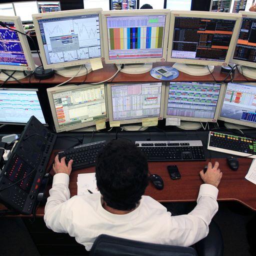 The next financial crisis has begun