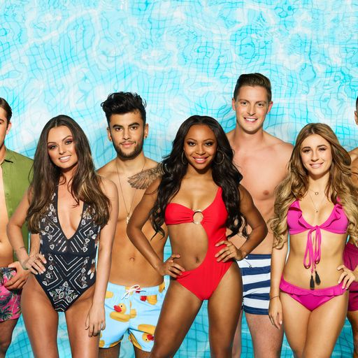 What's behind our love affair with Love Island?
