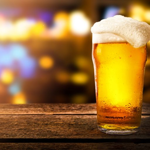 One glass of wine or pint of beer a day shortens your life - report