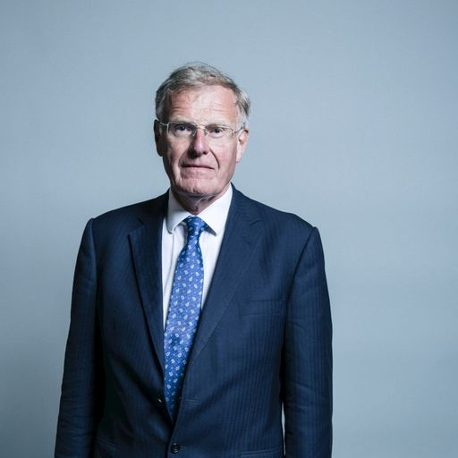 Why Sir Christopher Chope objected to making upskirting a criminal offence