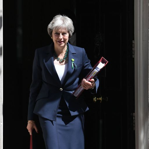 A reckoning postponed, not extinguished: Where May goes from here