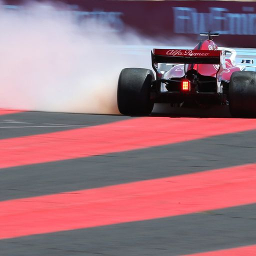 Find out more about Sky Sports F1