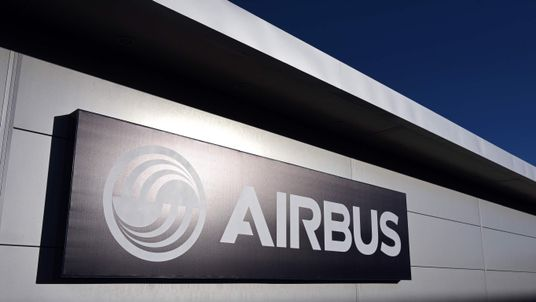 """Airbus has published a """"risk assessment"""" of a no-deal Brexit"""