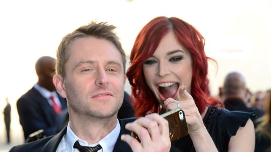 Chris Hardwick Pulled from AMC and Comic-Con Following Abuse Allegations