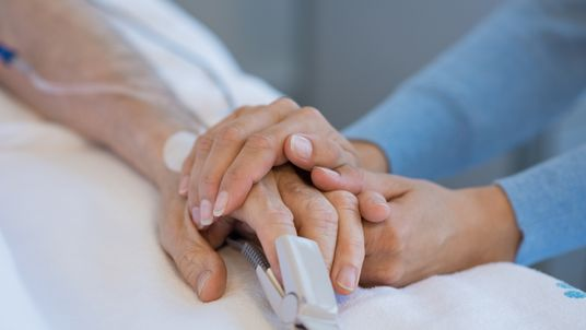 An ageing population will mean more cancer diagnoses