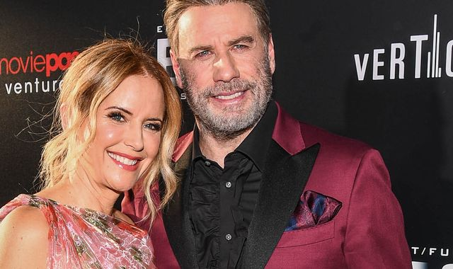 Kelly Preston: John Travolta's wife dies from breast cancer aged 57