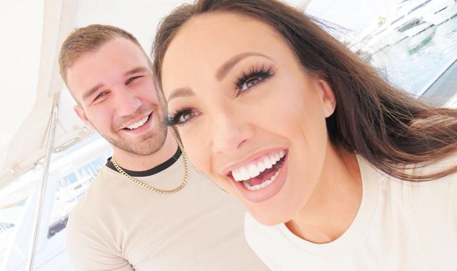 Sophie Gradon's boyfriend took his own life weeks after her death, coroner rules