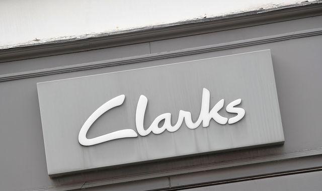 Coronavirus: Struggling Clarks plots permanent store closures