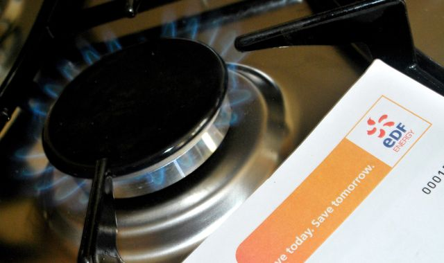 EDF to fork out £350,000 after missing smart meter targets