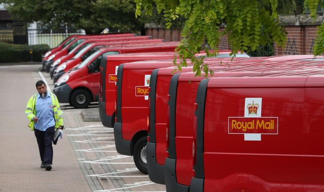 First national postal strike in a decade 'looms large'