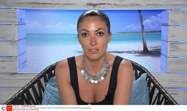 Sophie Gradon: Love Island star hanged herself after drinking and taking cocaine