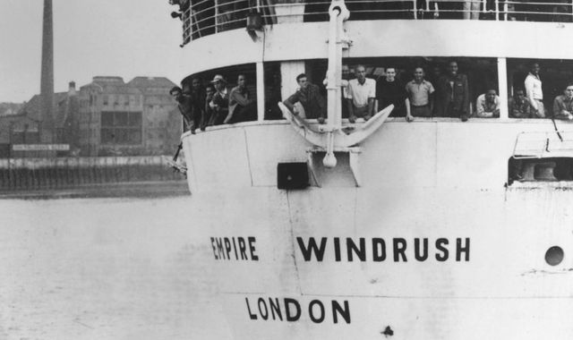 Windrush review's finding Home Office 'institutionally racist' now removed - report