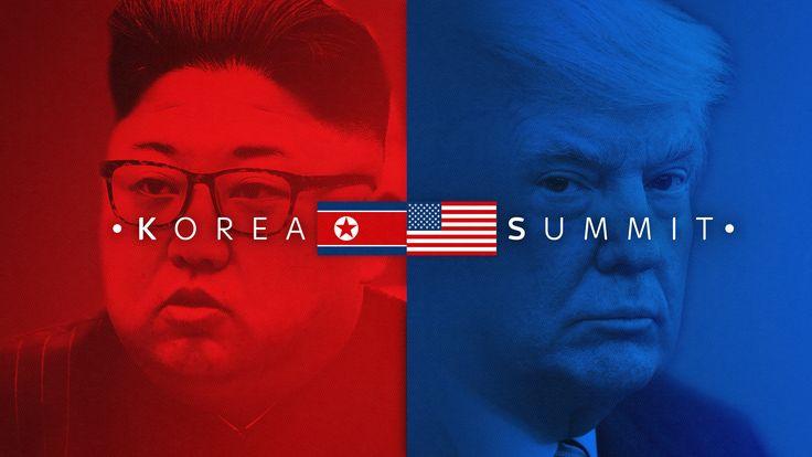 Kim Jong Un and Donald Trump will meet in Singapore