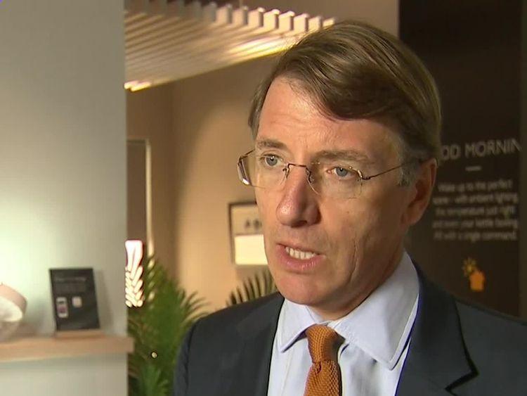 John Lewis half-year profits slump by 99%