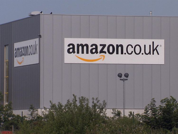 Amazon's 'misleading' one-day delivery ad banned