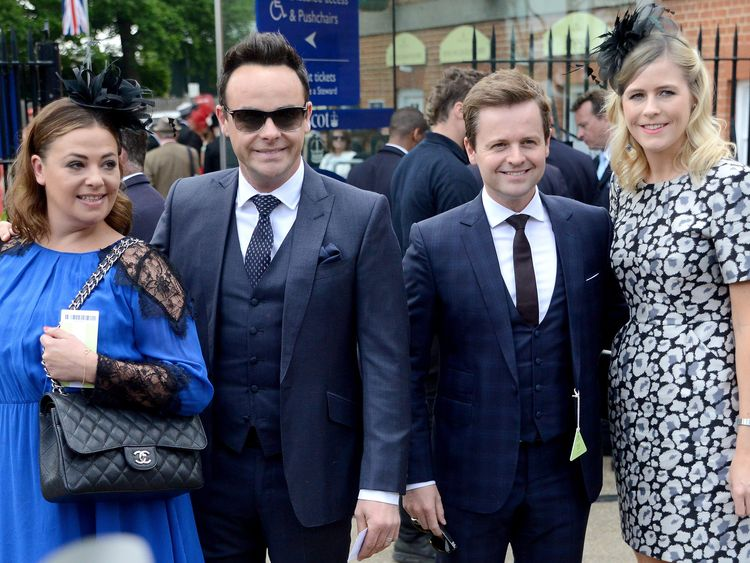 Ant McPartlin's estranged wife's 'heartbreak' as TV star reportedly finds new love