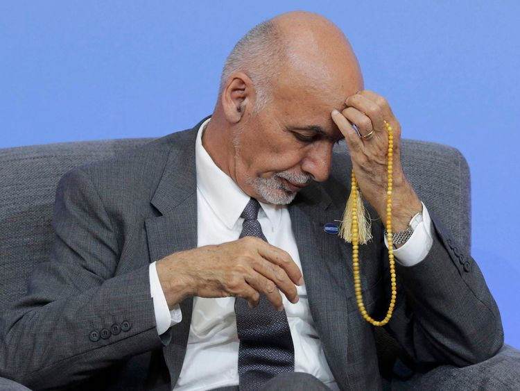 Opinion is divided as to whether  Ashraf Ghani's ceasefire gamble will pay off