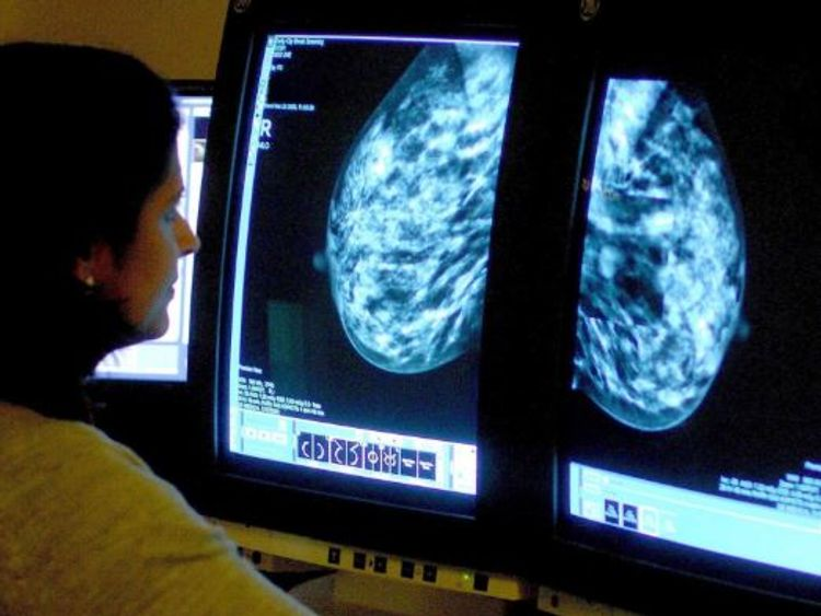 Incredible  breakthrough as doctors 'cure' woman with advanced breast cancer