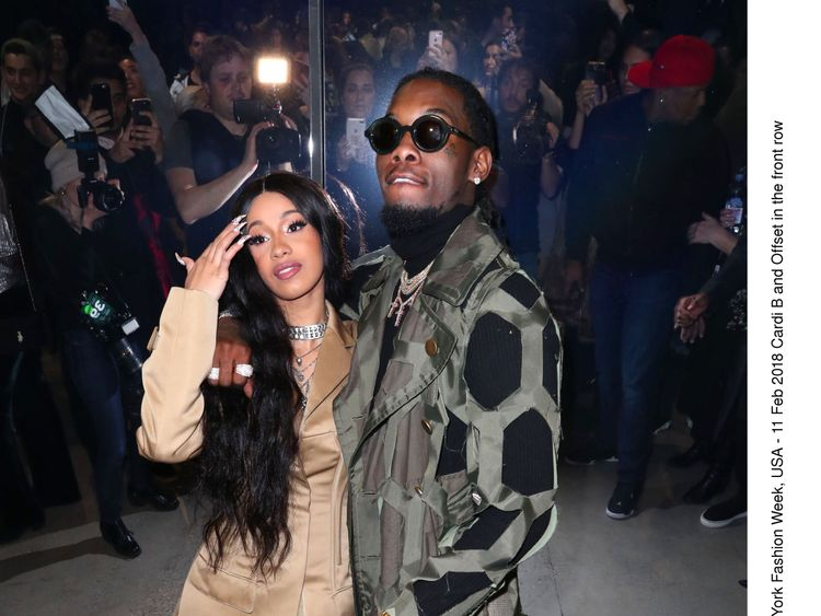 Cardi B pulls out of tour to spend more time with baby