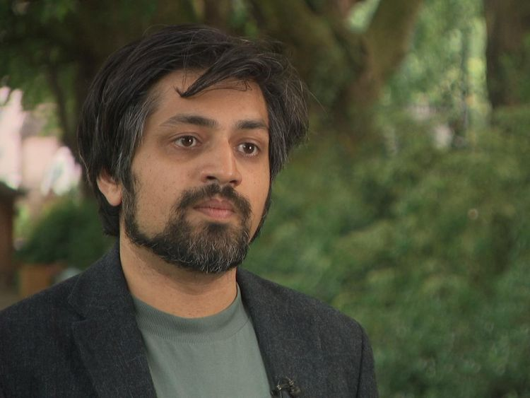 JCWI legal policy director Chai Patel