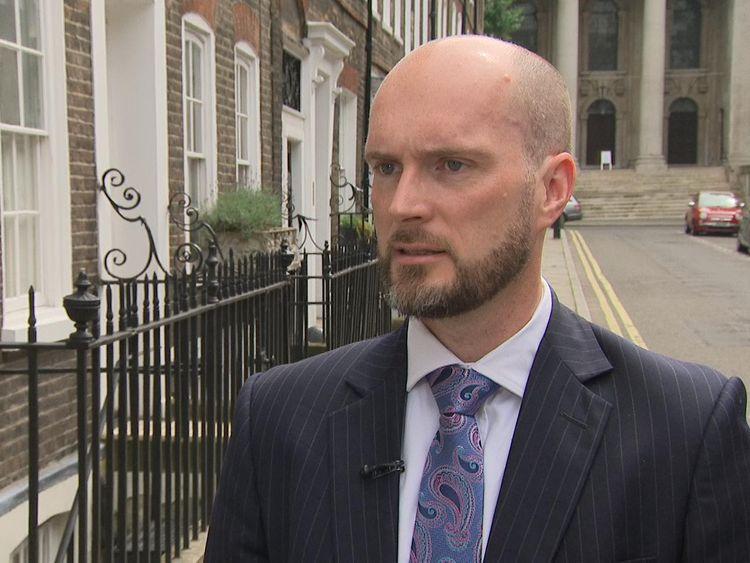 Govt challenged over 'hostile environment' stance