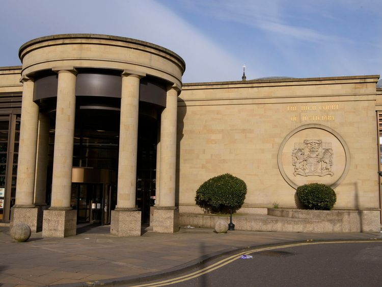 Father jailed for killing baby by throwing her