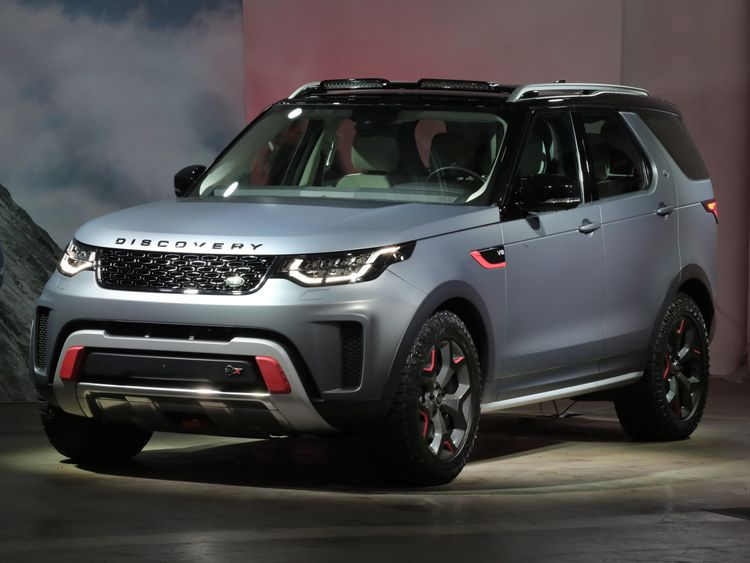 Warning as Jaguar Land Rover calls for 'greater certainty' over Brexit
