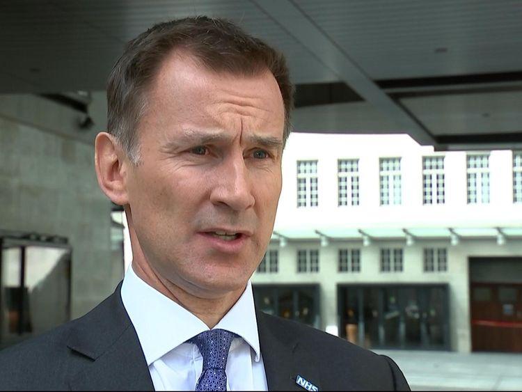 Truss slams 'macho' male Cabinet ministers