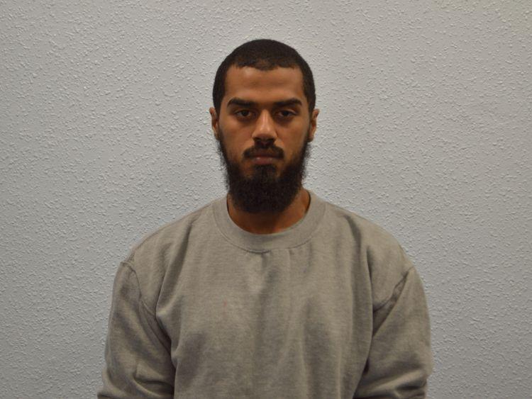 Khalid Ali faces life in jail