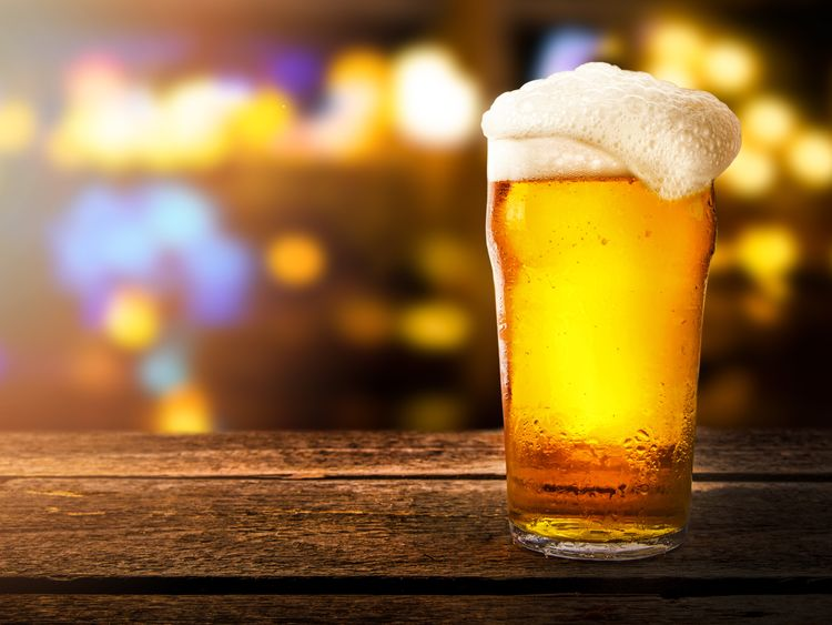 First beer, now chicken! Shortage warnings as CO2 stocks fall
