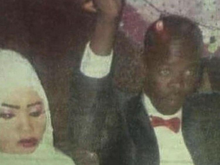 Teen faces death for killing rapist husband