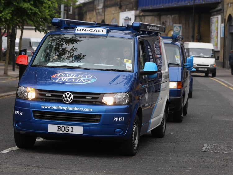 Pimlico Plumbers is a well-known plumbing company in London