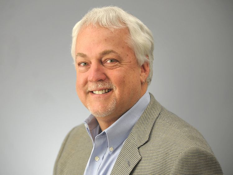 Editor Rob Hiaasen was one of the victims. Pic: The Capital Gazette