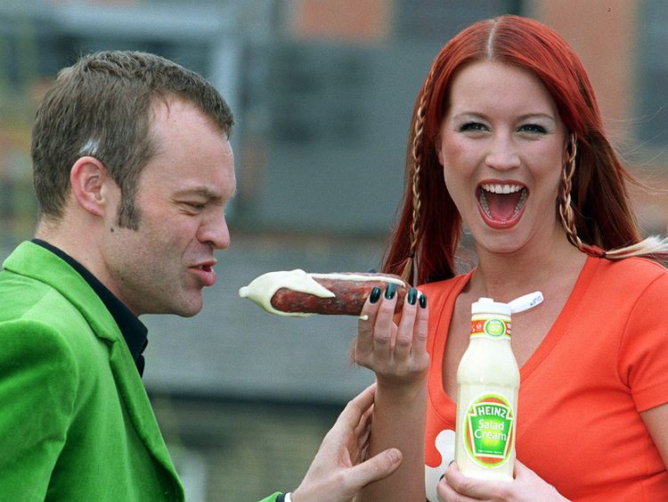 Salad Cream's name may go forever, sauces say