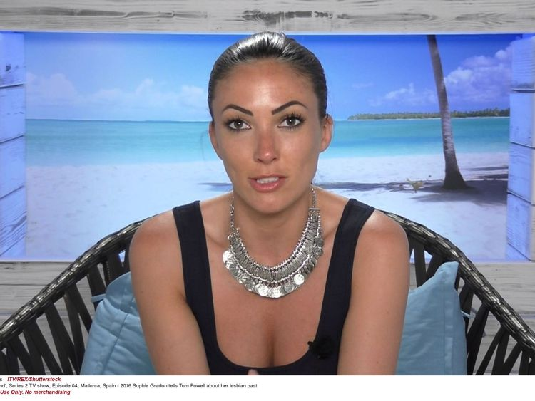 love island star sophie gradon dead at 32. Black Bedroom Furniture Sets. Home Design Ideas
