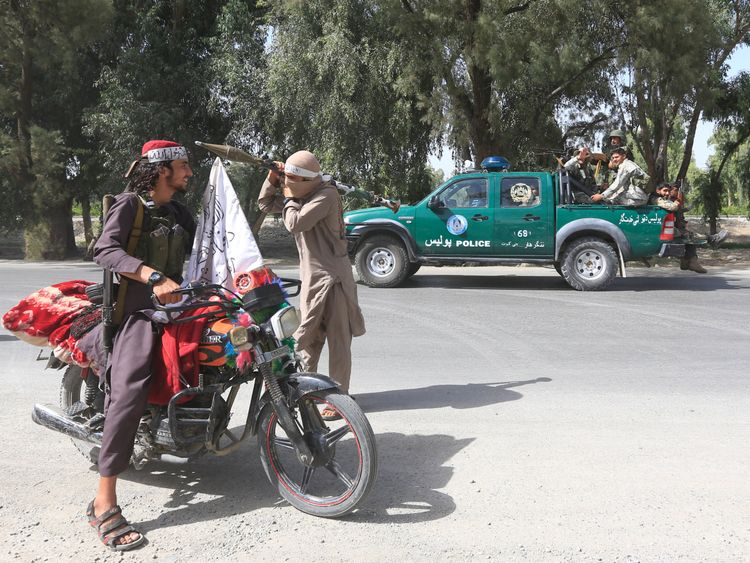 The Taliban and Afghan security forces enjoyed a three-day Eid ceasefire