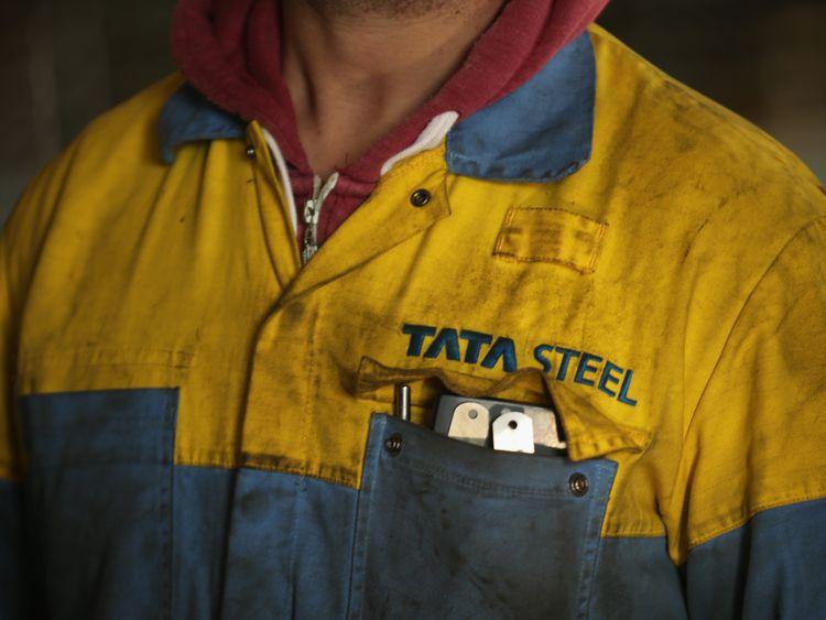 Steel giants merger deal 'will safeguard jobs'