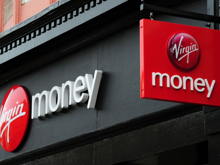 Virgin Money gets extra time to mull €4bn merger