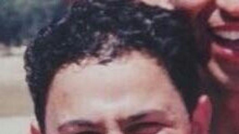 Adul Aziz El-Wahabi