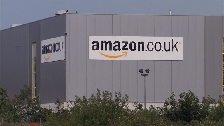 Amazon secure Premier League deal