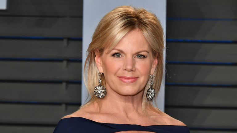Gretchen Carlson said contestants will be judged on what they say, rather than how they look