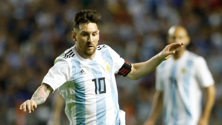 Will Lionel Messi finally win the World Cup?