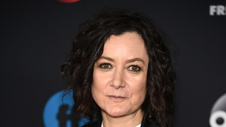 Sara Gilbert, who played Darlene, could be the star of the Roseanne reboot