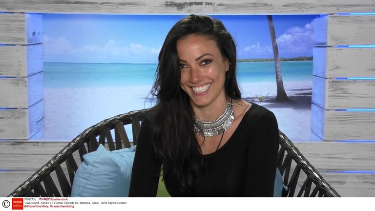 Boyfriend took his own life weeks after death of Love Island star