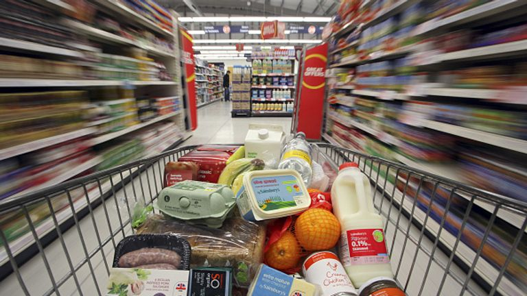 The supermarkets carried out their own tests and found no meat traces