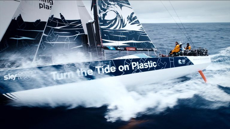 Turn the tide on plastic