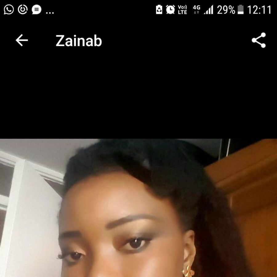 Zainab Dean