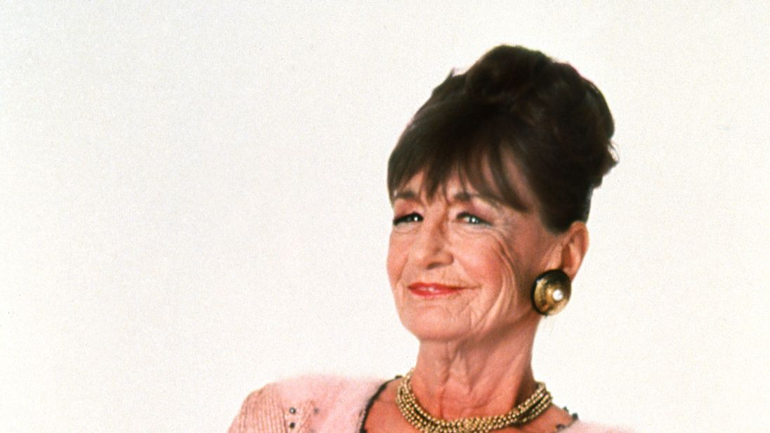3rd Rock From the Sun star, Elmarie Wendel, dies at 89